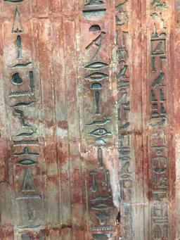 Last day in London – British Museum & it's Mummies