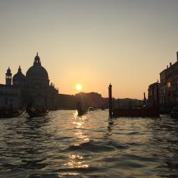 Venice: Day 1