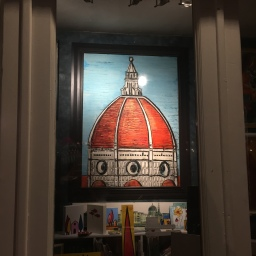 Making Florence a home away from home
