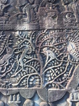 Angkor Wat: Day 1