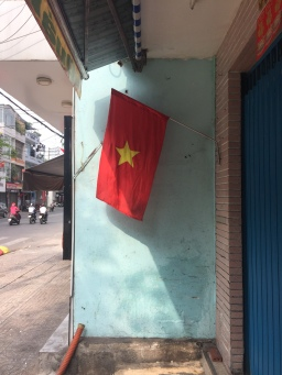 Saigon vs. Ho Chi Minh City
