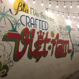 The Saigon Beer Scene