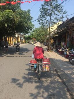 Cycling in Hoi An & Beach trip to An Bang