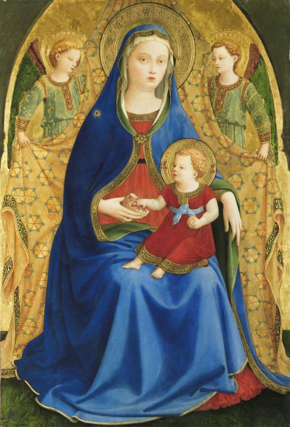The-Virgin-of-the-Pomegrana
